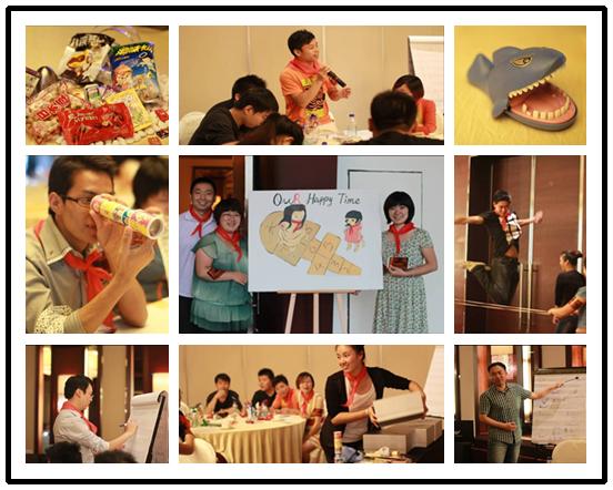 Our Days- Ambassador Session 1