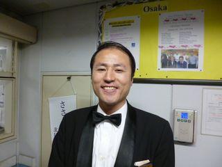 Nakayama-san