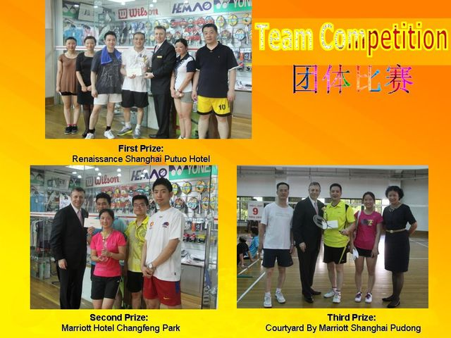 Badminton Competition1