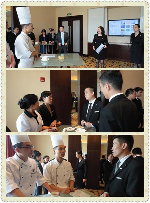 JW Hangzhou Associate Gathering