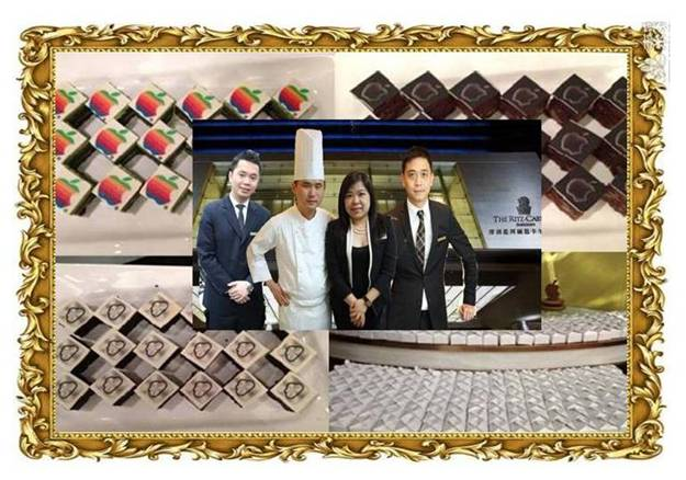Ritz Carlton Shenzhen WOW story