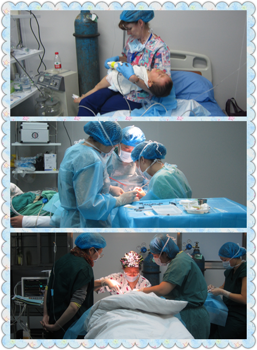 JW Chongqing Operation Smile_2